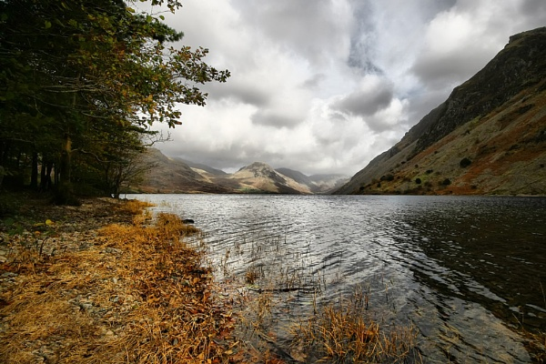 THE LAKES by Imagephotographics