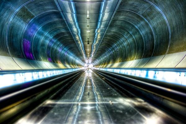 Warp Speed by auroraepc