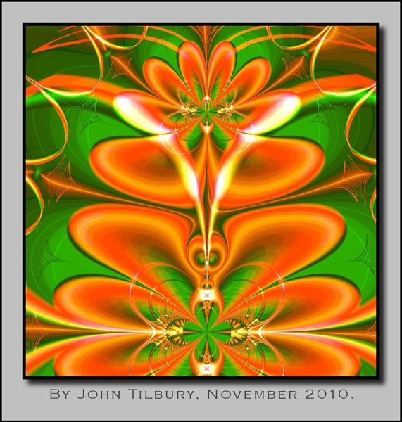 Sahara cactus by Johnfromnotts