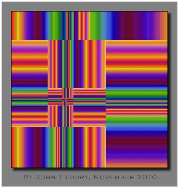 Fibonacci by Johnfromnotts