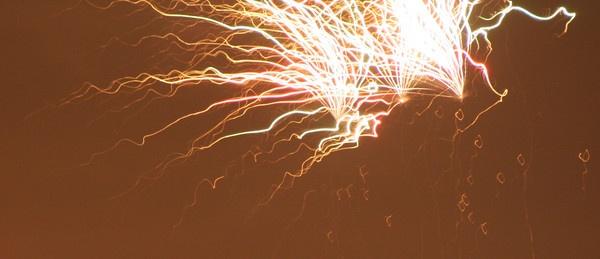 Fireworks Night - 2 by MGathercole