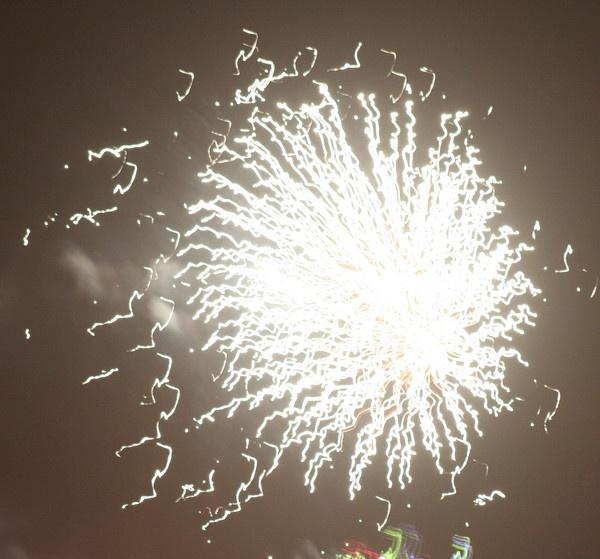 Fireworks Night - 6 by MGathercole