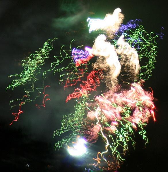 Fireworks Night - 7 by MGathercole