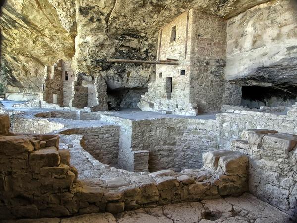 Mesa Verde by jbsaladino