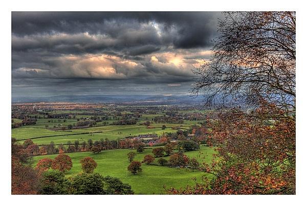 Alderley Edge by howarthp