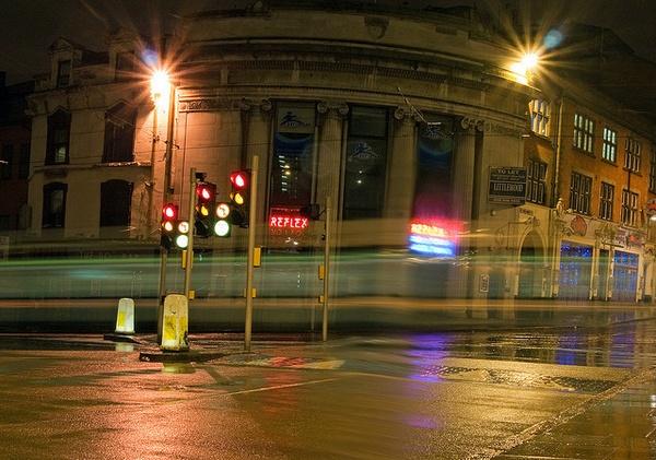 Reflex,,Nottingham by cam587