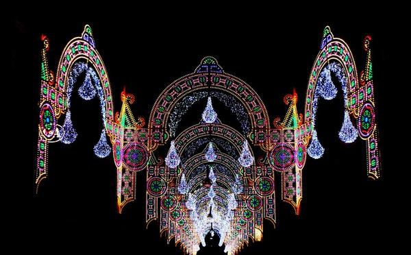 Light Art by Bungabelandajr