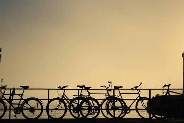 cycling Norway by Anna_Barkovskaya