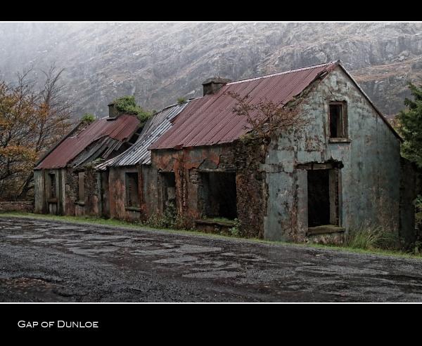 Gap of Dunloe by DiegoDesigns