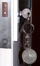 Key to the door by mark2uk