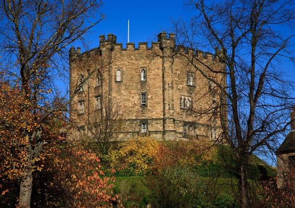Durham Castle by peugeot406
