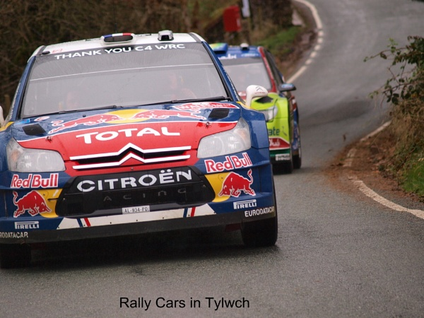 Wales Rally GB by ExT_Racer