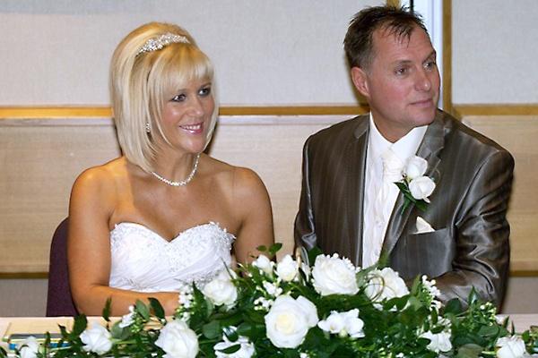 Wedding by jonrayner
