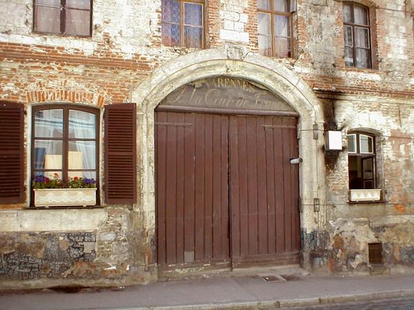 varennes a la cour de france by corblimey41