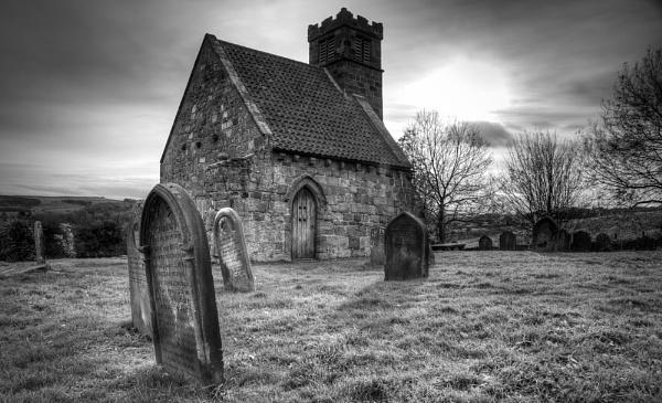 Upleatham Church by JulieLetten