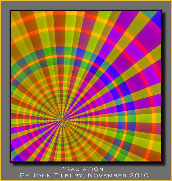 Radiation by Johnfromnotts