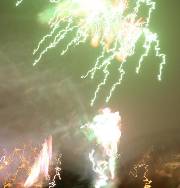 Fireworks Night - 8 by MGathercole