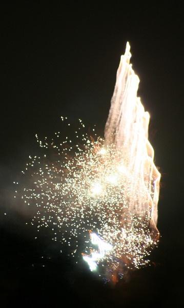 Fireworks Night - 9 by MGathercole