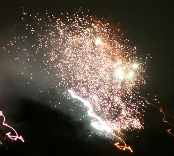 Fireworks Night - 10 by MGathercole