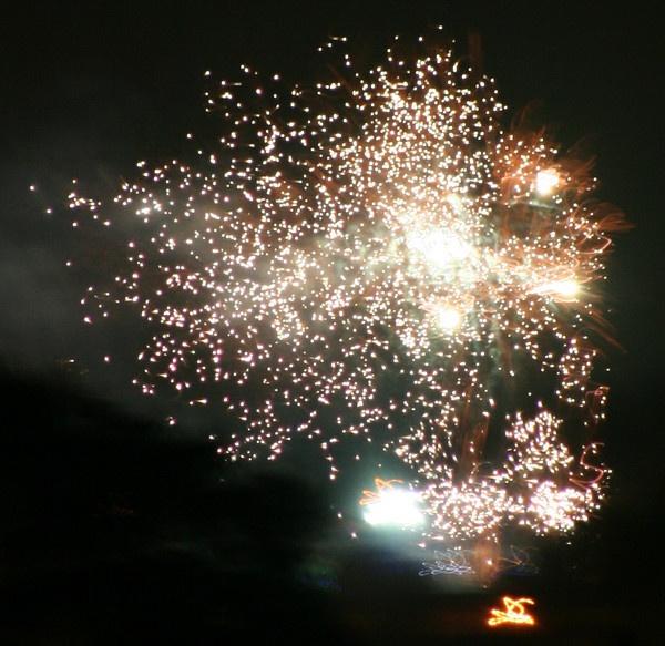 Fireworks Night - 11 by MGathercole