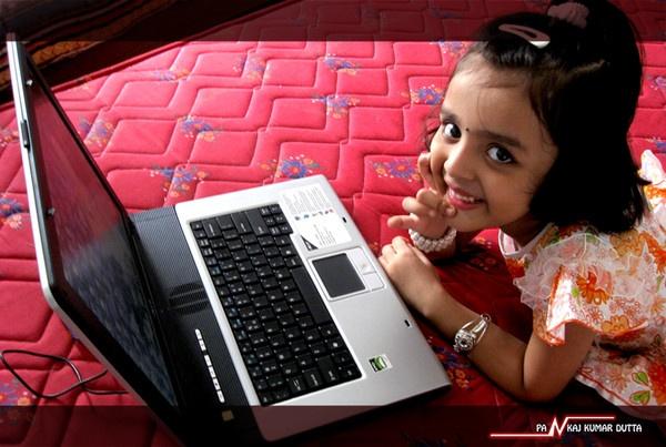 I\'m busy by pankaj_dutta