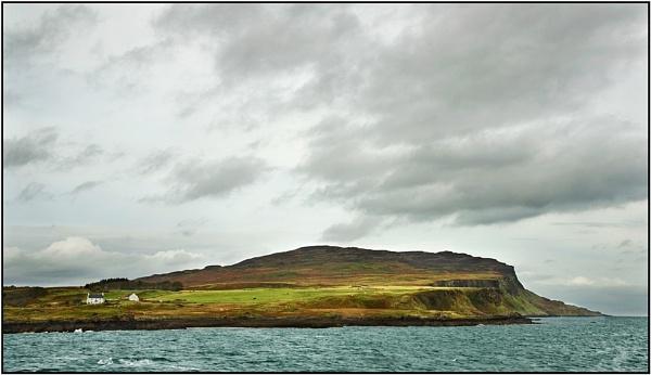 Kildonnan,Eigg by porty2003