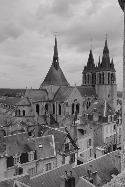 Blois by gvet