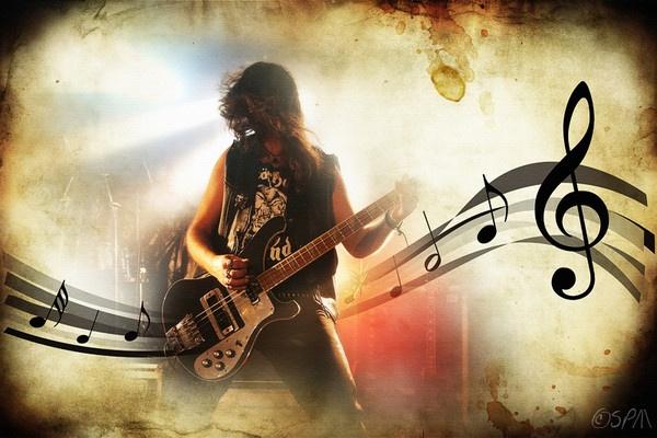 Heavy Metal by Shea_Pendragon
