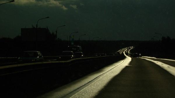 my way home by Anna_Barkovskaya