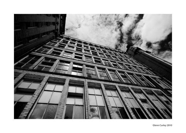 Mill Windows by GKC