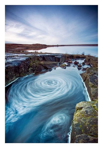 Double Swirl by petejeff