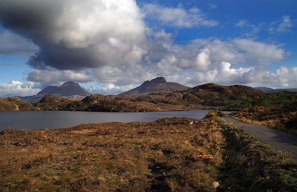 Highland View by dersk