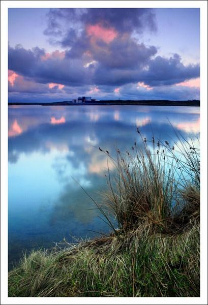 Lagoon by Alfoto