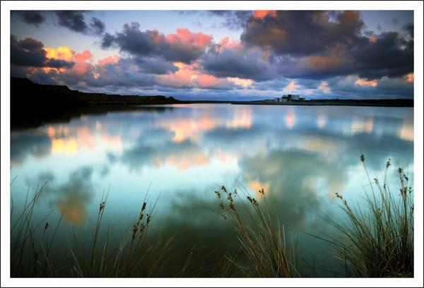 Blue Lagoon by Alfoto