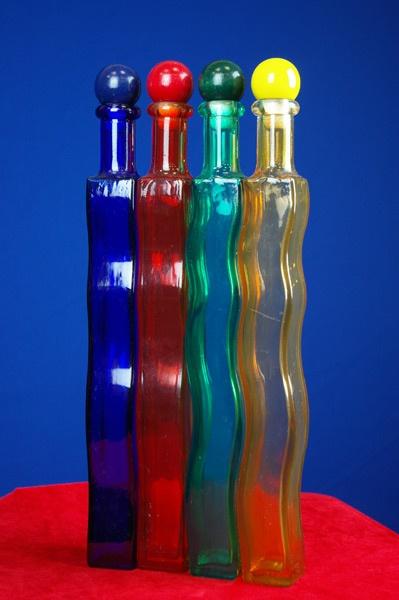 Splash of colour by Barbaraj