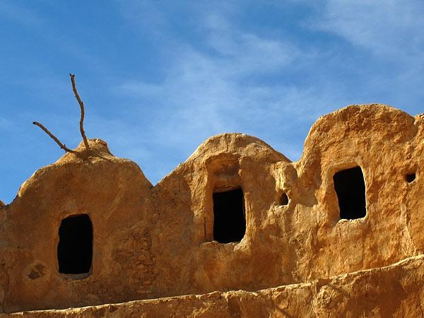 Qasr al Haj by oldhat