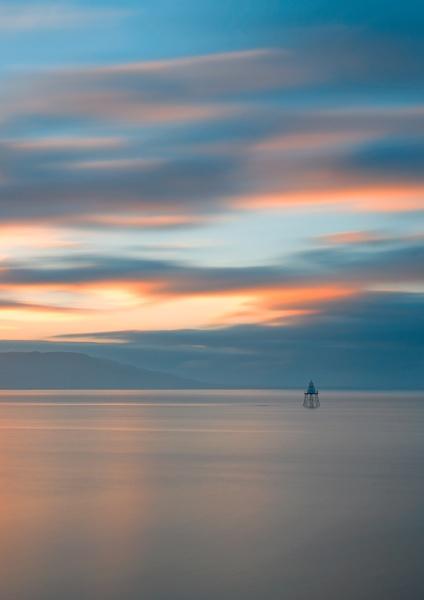 The lighthouse... by seanarrow