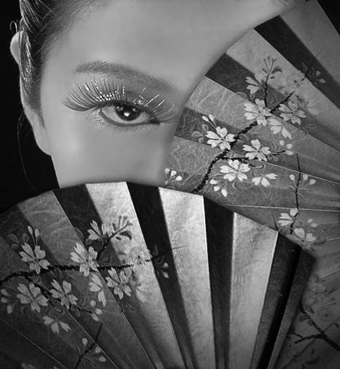 Turning Japanese... by photophantom