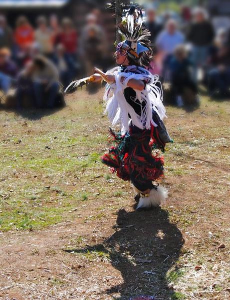 Dancer at Selugadu by SCJohnJ