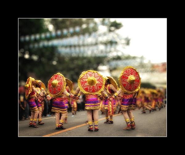 Sinulog Festival 2009 by Saigonkick