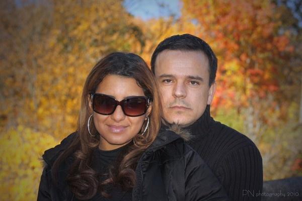 THE COUPLE ! by PauloNascimentoPhotography