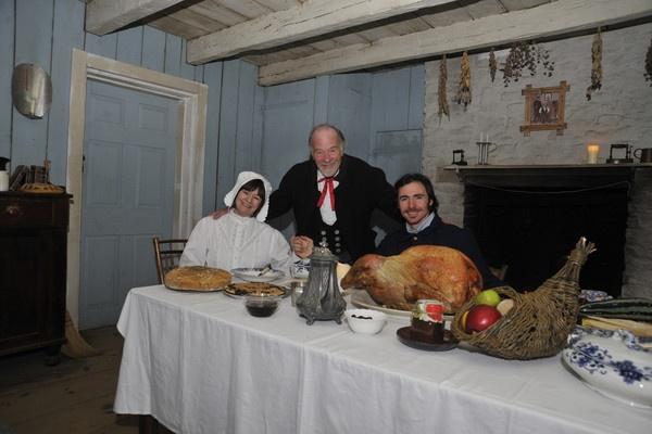 Thanksgiving by trevmsklly