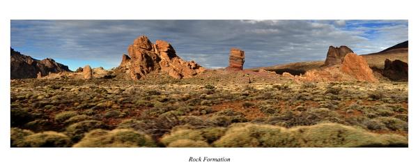Rock Solid by Rikeard