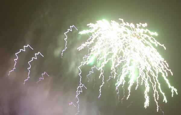 Fireworks Night - 13 by MGathercole