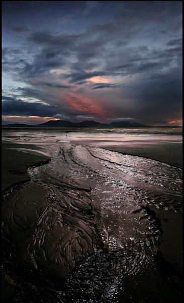 Menai Beachscape