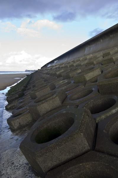 Sea Defences by Ian_R