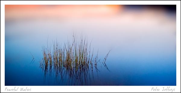 Peaceful Waters by petejeff