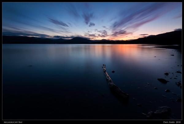 Milarrochy Bay by Paul_Barr
