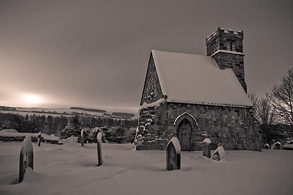 Upleatham Church by dormouse1976