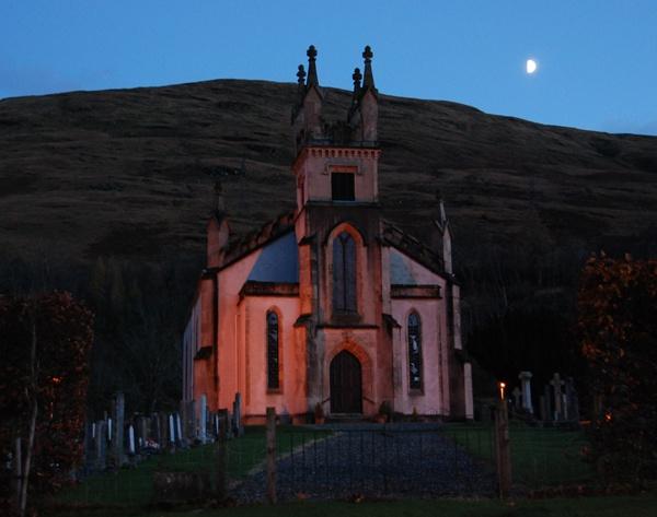 Old church by John45